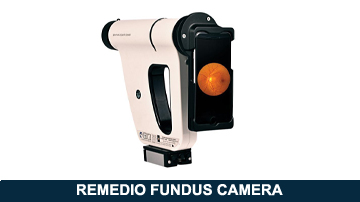 Remedio-fundus-camera